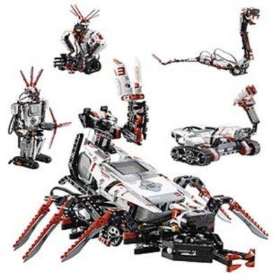 Lego Lego Mindstorms Ev3 31313