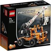 Lego Lego Technic Hoogwerker 42088