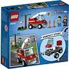 Lego Lego City 4+ Barbecuebrand Blussen 60212