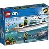 Lego Lego City Duikjacht 60221