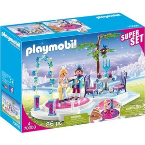 Playmobil Magic Koninklijk Bal Superset 70008