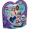 Lego Lego Friends Stephanie's Hartvormige Doos 41356