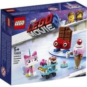 Lego Lego The Movie 2 De Allerliefste Vrienden van Unikitty 70822