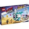 Lego Lego The Movie Lieve Chaos' Systar Ruimteschip 70830