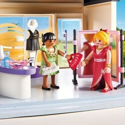 Playmobil City Life Mijn Stad