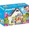 Playmobil Playmobil City Life Mijn Modehuis 70017