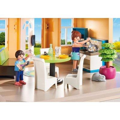 Playmobil Playmobil City Life Mijn Huis 70014