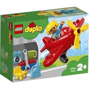 Lego Duplo Vliegtuig 10908