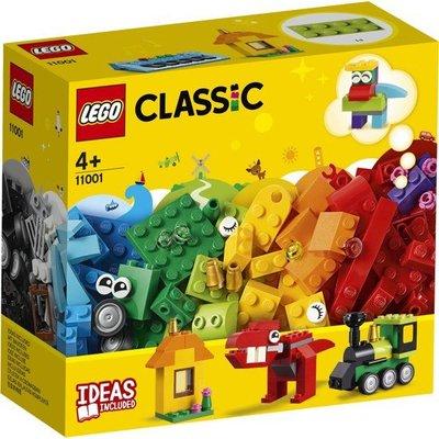 Lego Lego Classic Stenen en Ideeën 11001