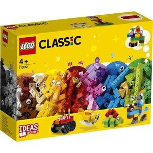 Lego Classic Basisstenen 11002