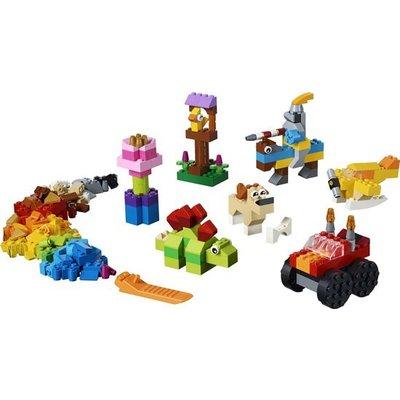 Lego Lego Classic Basisstenen 11002