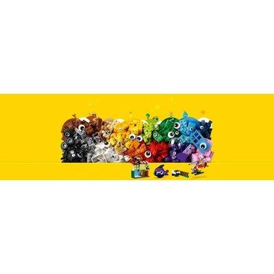 Lego Lego Classic Stenen en Ogen 11003