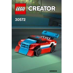 Lego Creator Raceauto (Polybag) 30572