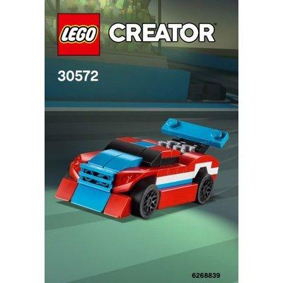 Lego Lego Creator Raceauto (Polybag) 30572