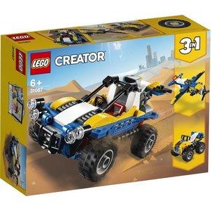 Lego Creator Duin Buggy 31087