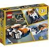 Lego Lego Creator Zonsondergang Baanracer 31089