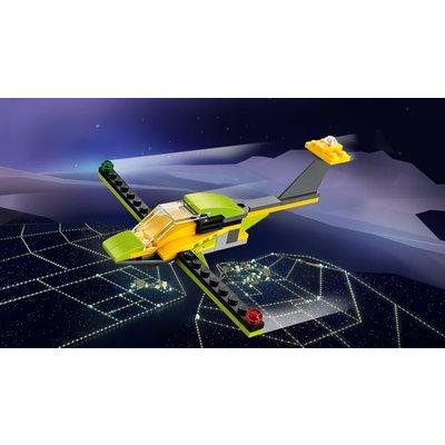 Lego Lego Creator Helikopter Avontuur 31092
