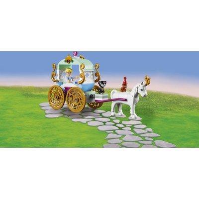Lego Lego Disney 4+ Assepoester's Koetstocht 41159