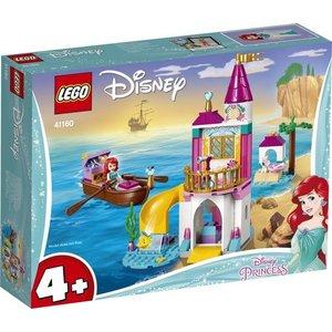 Lego Disney 4+ Ariel's Kasteel aan de Kust 41160