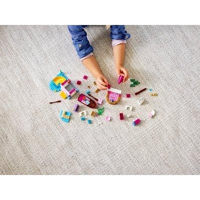 Lego Lego Disney 4+ Ariel's Kasteel aan de Kust 41160
