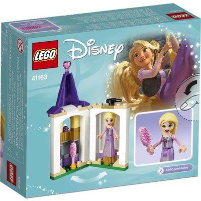 Lego Lego Disney Rapunzel's Kleine Toren 41163
