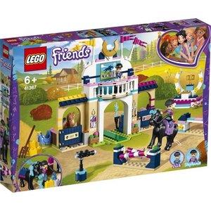 Lego Friends Stephanie's Paardenconcours 41367