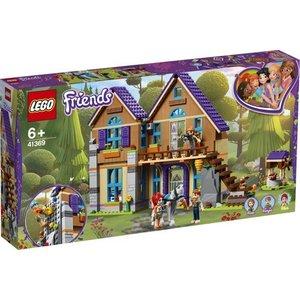Lego Friends Mia's Huis 41369