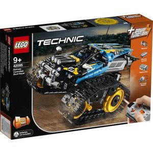 Lego Technic Stuntracer RC 42095