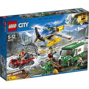 Lego City Bergrivieroverval 60175