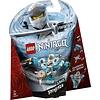 Lego Lego Ninjago Spinjitzu Zane 70661