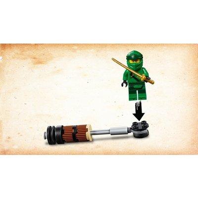 Lego Lego Ninjago Het Spinjitzu Klooster 70670