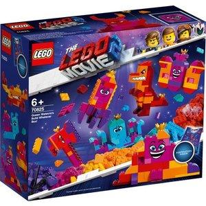 Lego The Movie 2 Koningin Wiedanook Watdanook's Bouw Iets Doos 70825