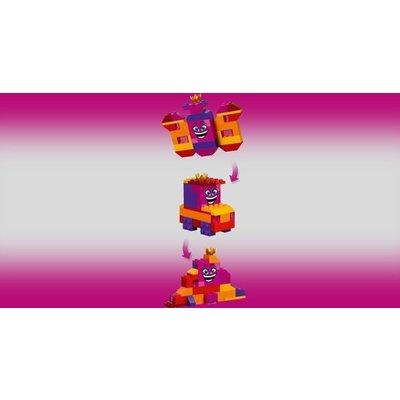 Lego Lego The Movie 2 Koningin Wiedanook Watdanook's Bouw Iets Doos 70825