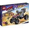 Lego Lego The Movie 2 Emmet en Lucy's Vluchtbuggy 70829