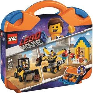 Lego The Movie 2 Emmet's Bouwdoos 70832