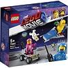 Lego Lego The Movie 2 Benny's Ruimteteam 70841