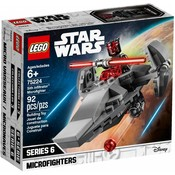 Lego Lego Star Wars Sith Infiltrator Microfighter 75224