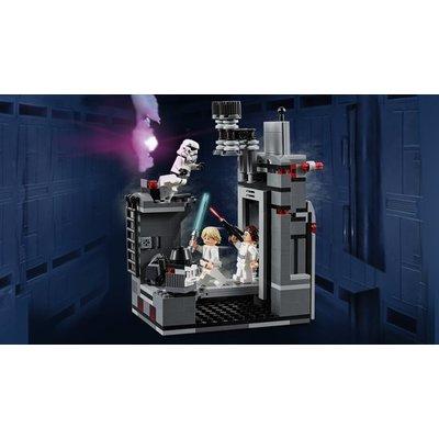 Lego Lego Star Wars Death Star Escape 75229