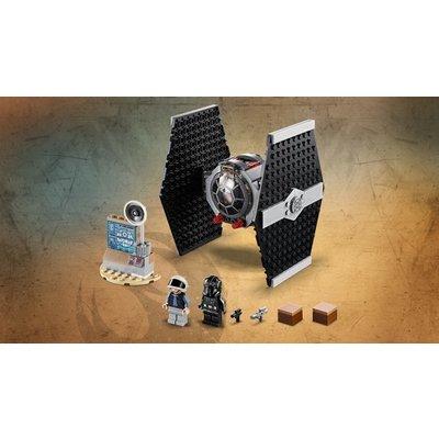 Lego Lego Star Wars 4+ TIE Fighter Attack 75237