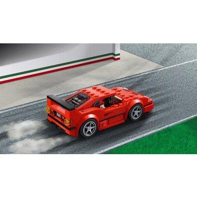 Lego Lego Speed Champions Ferrari F40 75890