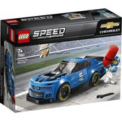 Lego Lego Speed Champions Chevrolet Camero ZL1 75891