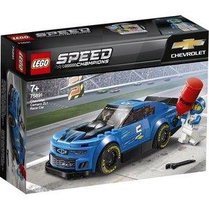 Lego Speed Champions Chevrolet Camero ZL1 75891