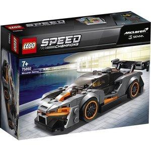 Lego Speed Champions McLaren Camero 75892