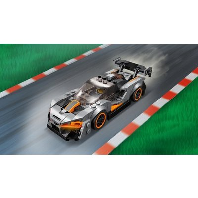 Lego Lego Speed Champions McLaren Camero 75892