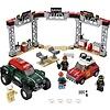 Lego Lego Speed Champions Mini Cooper S en Mini Cooper Works Buggy 75894