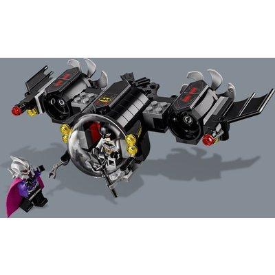 Lego Lego Super Heroes Batduikboot en het Onderwatergevecht 76115