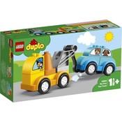 Lego Duplo Lego Duplo Mijn Eerste Sleepwagen 10883