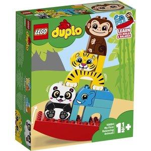 Lego Duplo Mijn Eerste Balancerende Dieren 10884