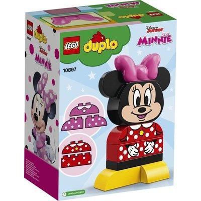 Lego Duplo Lego Duplo Mijn Eerste Minnie Mouse 10897
