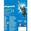 Playmobil Playmobil Playmo Firends Ruimte Agent 70027